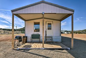 Photo for 2BR House Vacation Rental in Santa Rosa, New Mexico