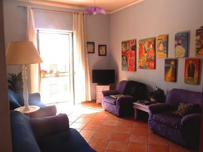 Photo for 2BR Apartment Vacation Rental in Agrigento, Sicilia