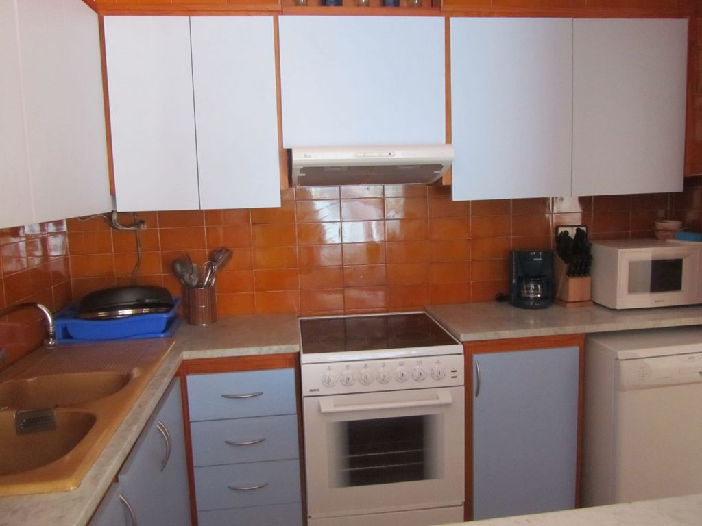 Canyelles Casa 3 House for 10 people in Rosas / Roses, Roses,Costa ...