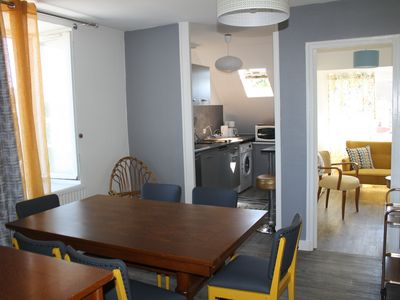 Photo for Holiday apartment in Touraine