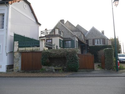 Photo for Small house near seine edge golf, perfect leisure base hikers