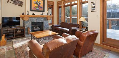 Photo for Taluswood The Ridge #16: 3.5 BR / 2.5 BA townhome in Whistler, Sleeps 7