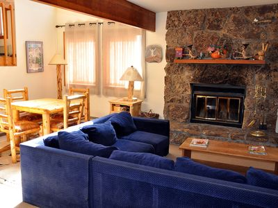 Photo for 5BR Townhome Vacation Rental in Vail, Colorado