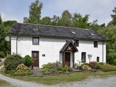 Photo for ALDERNAIG MILL, family friendly in Invergarry, Ref 926309