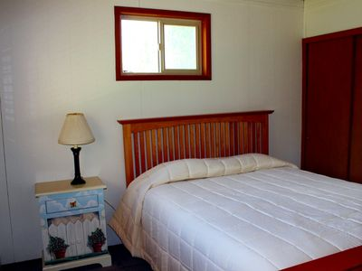 3-bedroom cabin located on the Wenatchee River less than one mile from town