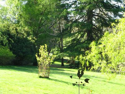 SECLUDED PEACEFUL FARM STAY Family & Pet Friendly