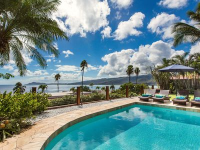 Photo for *15% discount on stays during 5/15-6/14* Aloha Nalu-Luxury living w expansive ocean&coastline views!