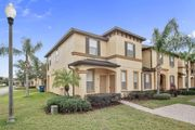 A 4 bedroom Palace for your Orlando Adventure!