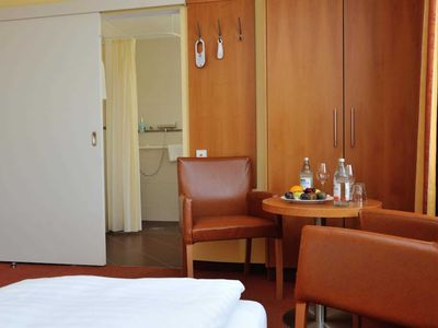 Photo for Double room - Hotel Vis a Vis
