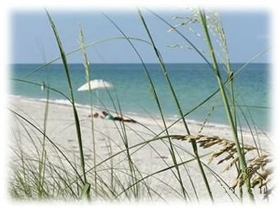 Beautiful Captiva Island awaits you!
