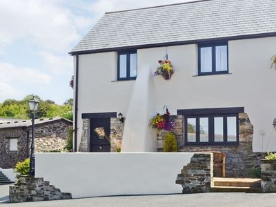 Photo for 2 bedroom property in Perranporth.