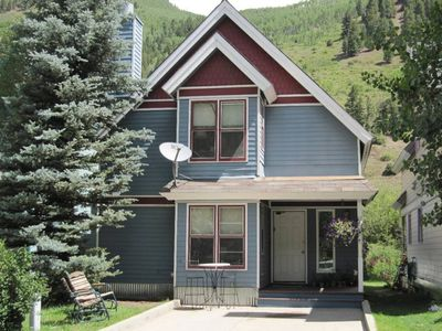 Photo for Prospect House Telluride - Downtown 3 Bd, 2 Ba - Sleeps 9