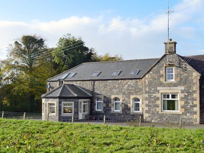 Photo for 3 bedroom accommodation in Dunragit near Stranraer
