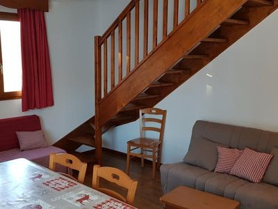 Photo for Chalet Le Dévoluy-Agnières-en-Dévoluy, 2 bedrooms, 8 persons