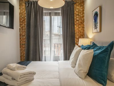 Photo for Lovely 2Bed in heart of Madrid - 2 min walk from Lavapies