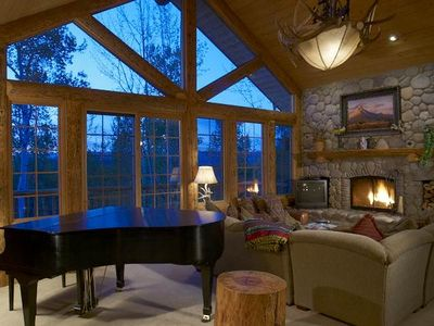 Photo for Stunning and Sophisticated Oasis with Private Hot Tub