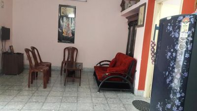Photo for 1 Bhk fully furnished apt. on ground floor centrally located in heritage bed
