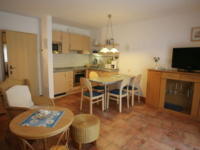 Photo for Nice Apartment in Dierhagen Germany with Terrace