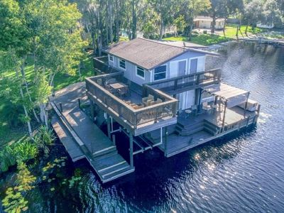 Photo for One of a Kind Fully Renovated Historic Boathouse
