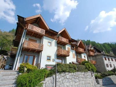 Photo for Apartment Castello  in Pinzolo, Trentino - High Adige - 7 persons, 3 bedrooms