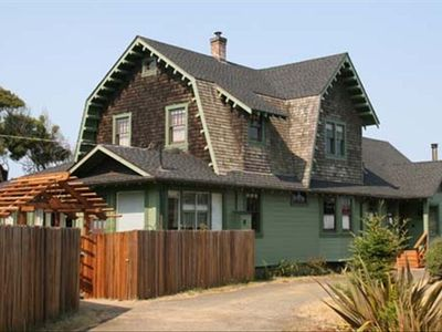 Photo for Coastal Nye Ranch-Mendocino Beach Ranch-Private 5 min path to Ocean-Pet friendly