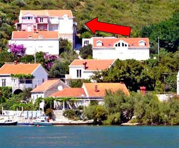 Photo for Modern apartment (45m²) with balcony / terrace with sea view for 2-4 persons