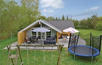 Photo for 2 bedroom accommodation in Oksbøl