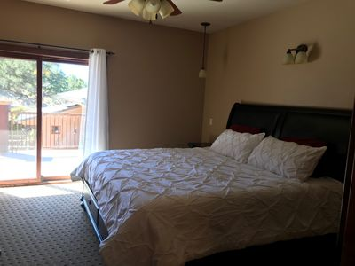 Photo for Private Guesthouse in Cedar City