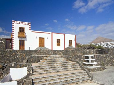 Photo for 5BR House Vacation Rental in Tías, Canarias