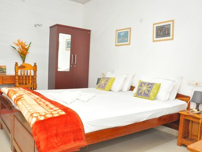 Photo for Homely atmosphere d fully furnished apartment with friendly staffs