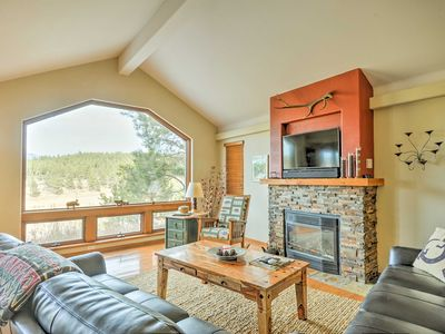 Photo for 'Happy Trails' Pagosa Springs Home Near Stables!