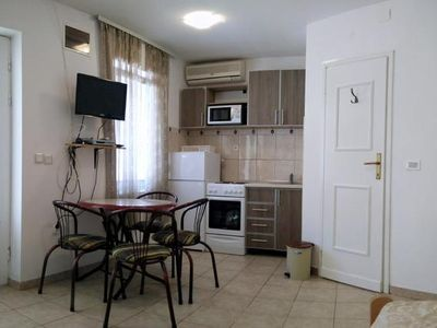 Photo for Holiday apartment Tivat for 2 persons - Holiday house