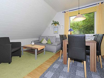 Photo for Apartment Langeoog - Apartments House Westwind