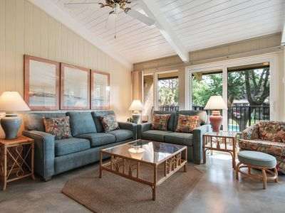 Photo for Beach Villa 9 -3 bedrooms Oceanside-Gated Community