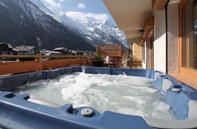 Photo for La Fee Blanche - Chalet for 6 people in Chamonix-Mont-Blanc