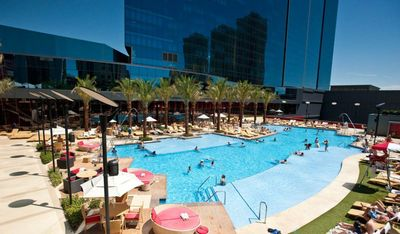 Photo for 1BR Hotel Suites Vacation Rental in Las Vegas, Nevada