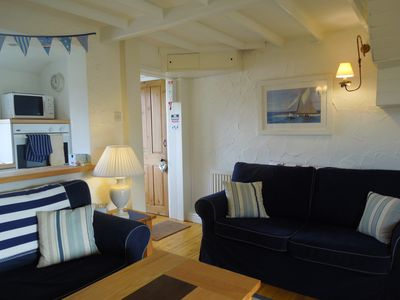 Photo for Cottage With Stunning Views Across Whitby Harbour And The North York Moors