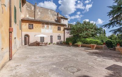 Photo for 3 bedroom accommodation in Capannoli PI