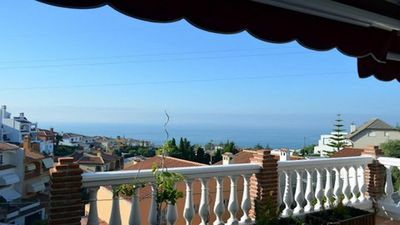 Photo for 2BR Chalet Vacation Rental in Malaga
