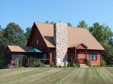 Virginia Country Cottage - Your Home Away from Home