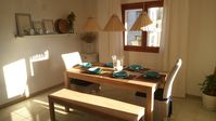 A wonderful apartment providing a fantastic base from which to explore the island