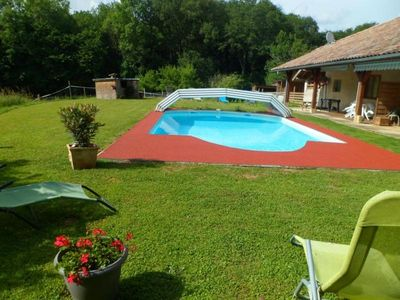 Photo for 2BR House Vacation Rental in Pirajoux