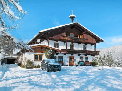 Photo for Vacation home Schwalbenhof (WIL330) in Oberau - 40 persons, 12 bedrooms
