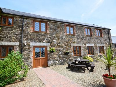 Photo for 3 bedroom Apartment in Looe - SVMOL