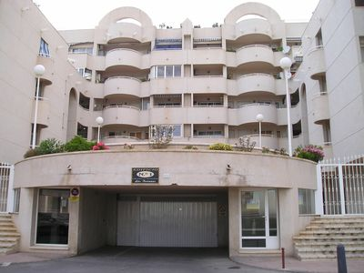 Photo for Apartment Holiday in Garrucha - sea view