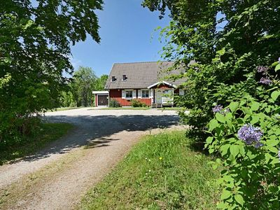 Photo for Vacation home Grinstad in Mellerud - 10 persons, 5 bedrooms
