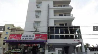 Photo for 1 BHK Fully Furnished Studio Apartment