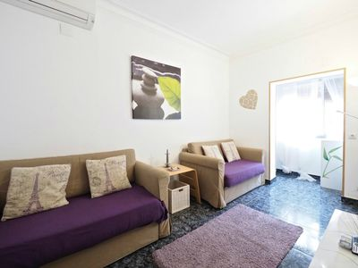 Photo for Cozy apartment close to Montjüic
