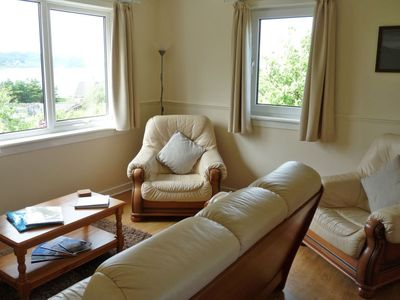 Photo for Vacation home Ewan's in North East Skye - 4 persons, 2 bedrooms