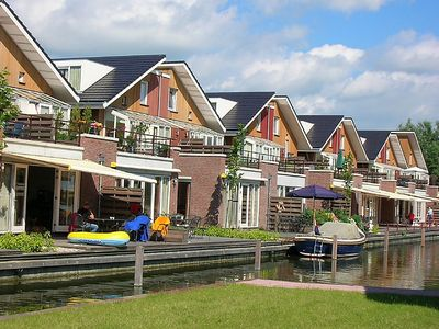 Photo for Uitgeest Apartment, Sleeps 6 with WiFi